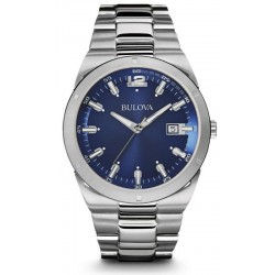 Orologio Bulova Uomo Dress 96B220 Quartz