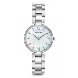 Comprare Orologio Bulova Donna Dress 96L229 Quartz