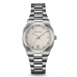 Comprare Orologio Bulova Donna Dress 96M126 Quartz