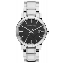 Comprare Orologio Unisex Burberry The City BU9001