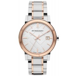 Comprare Orologio Unisex Burberry The City BU9006
