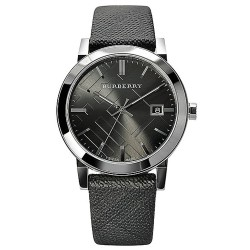 Comprare Orologio Donna Burberry The City Nova Check BU9024