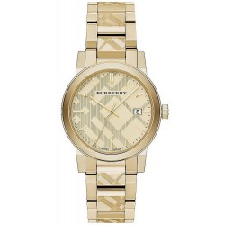 Comprare Orologio Donna Burberry The City BU9038