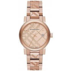 Comprare Orologio Donna Burberry The City BU9039