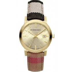 Comprare Orologio Donna Burberry The City BU9041