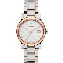Comprare Orologio Donna Burberry The City BU9105