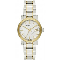 Comprare Orologio Donna Burberry The City BU9115