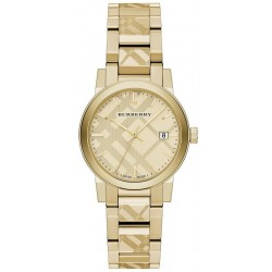 Comprare Orologio Donna Burberry The City BU9145