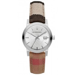 Comprare Orologio Donna Burberry The City BU9151