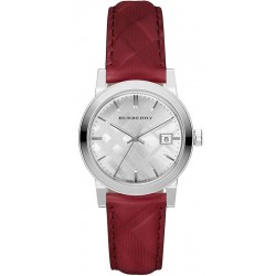 Comprare Orologio Donna Burberry The City BU9152
