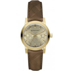 Comprare Orologio Donna Burberry The City BU9153