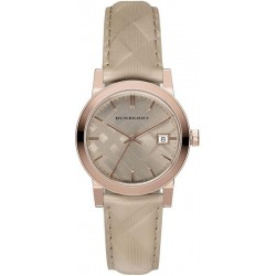 Comprare Orologio Donna Burberry The City BU9154