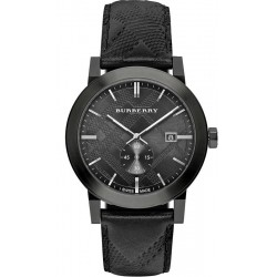 Orologio Uomo Burberry The City BU9906