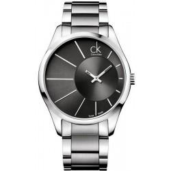 Orologio Uomo Calvin Klein Deluxe K0S21108