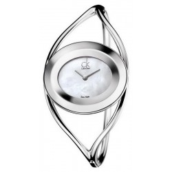 Comprare Orologio Donna Calvin Klein Delight Small K1A2351G