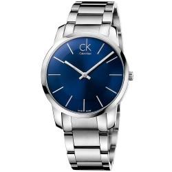 Orologio Uomo Calvin Klein City K2G2114N