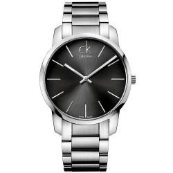 Orologio Uomo Calvin Klein City K2G21161