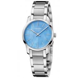 Comprare Orologio Donna Calvin Klein City K2G2314X