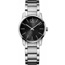 Orologio Donna Calvin Klein City K2G23161