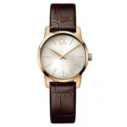 Orologio Donna Calvin Klein City K2G23620
