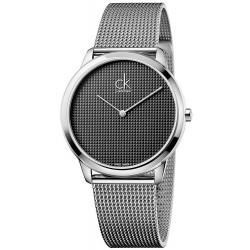 Comprare Orologio Uomo Calvin Klein Minimal K3M2112X