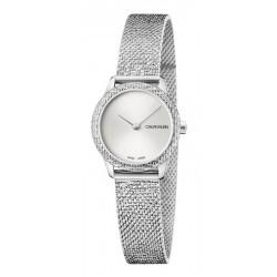 Comprare Orologio Donna Calvin Klein Minimal K3M23T26