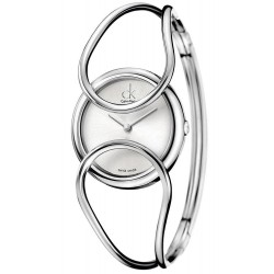 Orologio Donna Calvin Klein Inclined K4C2M116