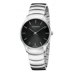 Orologio Donna Calvin Klein Classic Too K4D2214V