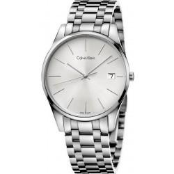 Orologio Uomo Calvin Klein Time K4N21146