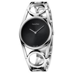 Orologio Donna Calvin Klein Round K5U2M141