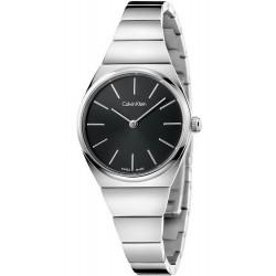 Comprare Orologio Donna Calvin Klein Supreme K6C23141