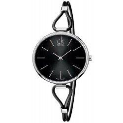 Comprare Orologio Donna Calvin Klein Selection K3V231C1