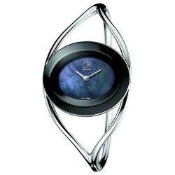 Comprare Orologio Donna Calvin Klein Delight Small K1A2311F