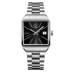 Comprare Orologio Donna Calvin Klein Gentle K3L33161