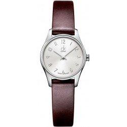 Comprare Orologio Donna Calvin Klein New Classic K4D231G6
