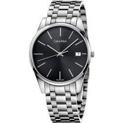Orologio Uomo Calvin Klein Time K4N21141