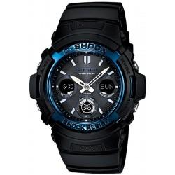 Orologio da Uomo Casio G-Shock AWG-M100A-1AER