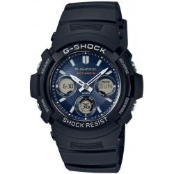 Orologio da Uomo Casio G-Shock AWG-M100SB-2AER