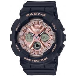 Comprare Orologio da Donna Casio Baby-G BA-130-1A4ER