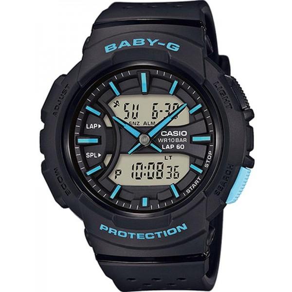 Comprare Orologio da Donna Casio Baby-G BGA-240-1A3ER