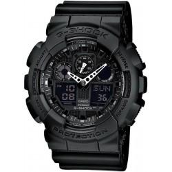 Orologio da Uomo Casio G-Shock GA-100-1A1ER
