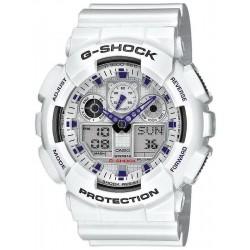 Orologio da Uomo Casio G-Shock GA-100A-7AER
