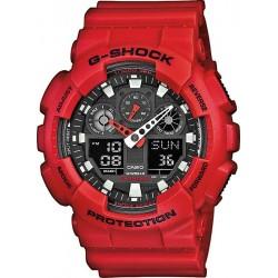 Orologio da Uomo Casio G-Shock GA-100B-4AER