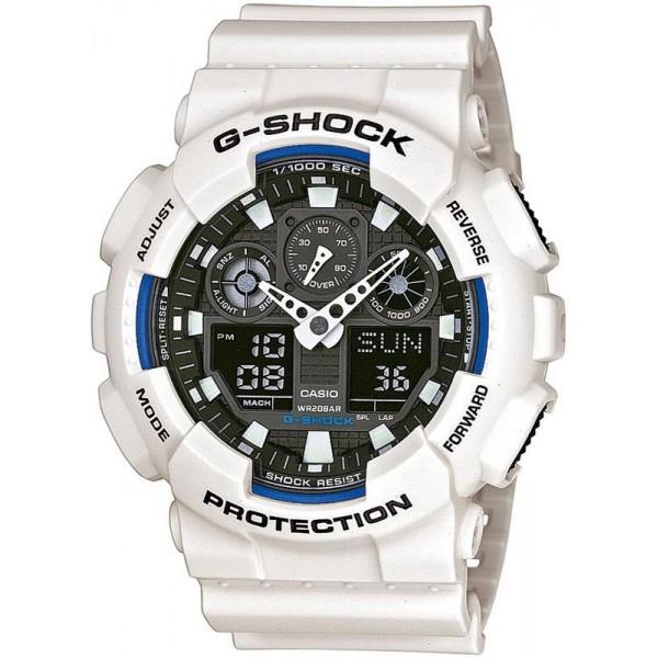 Comprare Orologio da Uomo Casio G-Shock GA-100B-7AER