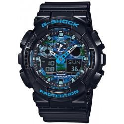 Orologio da Uomo Casio G-Shock GA-100CB-1AER