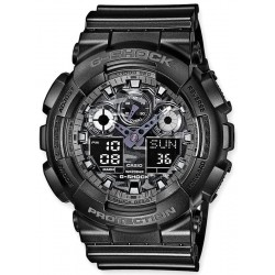 Orologio da Uomo Casio G-Shock GA-100CF-1AER