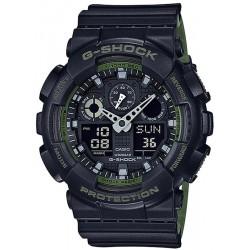 Orologio da Uomo Casio G-Shock GA-100L-1AER