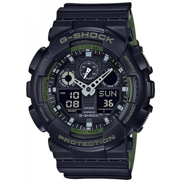 Comprare Orologio da Uomo Casio G-Shock GA-100L-1AER