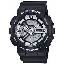 Orologio da Uomo Casio G-Shock GA-110BW-1AER