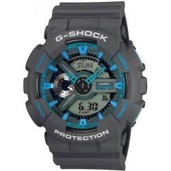 Orologio da Uomo Casio G-Shock GA-110TS-8A2ER